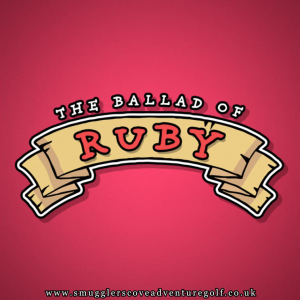 The Ballard of Ruby Place Holder