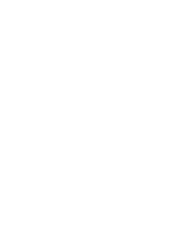 Black and white BCP council logo