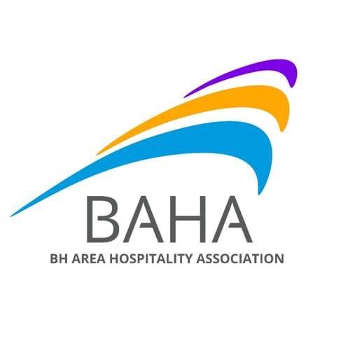 bh hospitality association logo